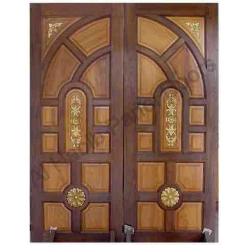 This Is Diyar Solid Wood Double Door Code Is Hpd506 Product Of