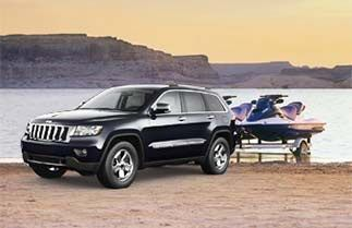 Best 2011 Jeep Grand Cherokee Towing Capacity
