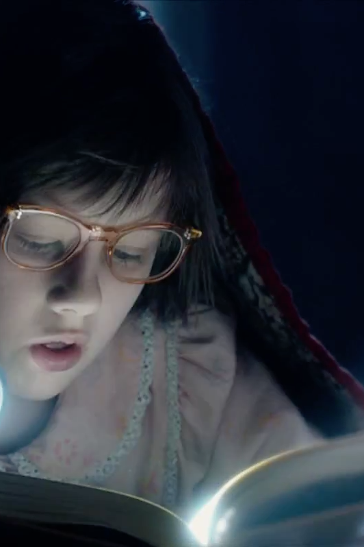 The Trailer for Disney's New Movie Is Here, and It's Magical