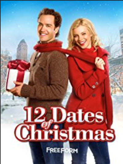 The Best Christmas Movies To Watch On Netflix Tidbits Christmas Movies Best Christmas Movies 12 Dates Of Christmas