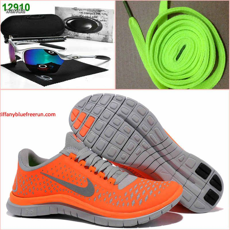 Discounts Nike Free 3.0 V4 Womens 511495-801 Total Orange Reflective Silver Pro Platinum | Nike Free Running Shoes | Pinterest | Nike Free, Nike and Orange