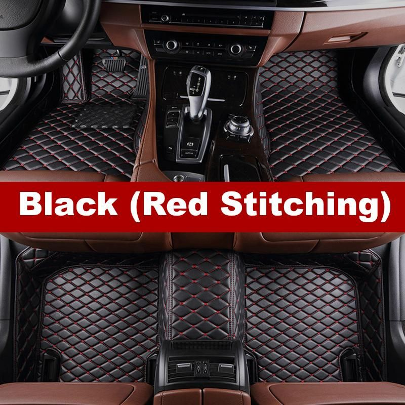 Custom Prestige Car Mats to fit Vauxhall Insignia MK2 2017-present