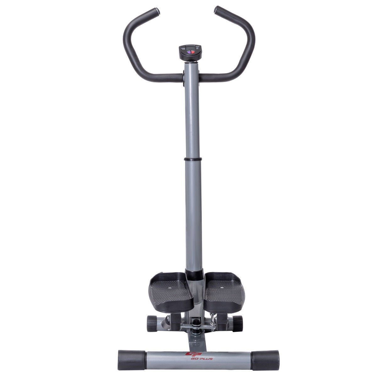 Best Goplus Twister Stepper With Handle Bar Step Machine 400 x 300