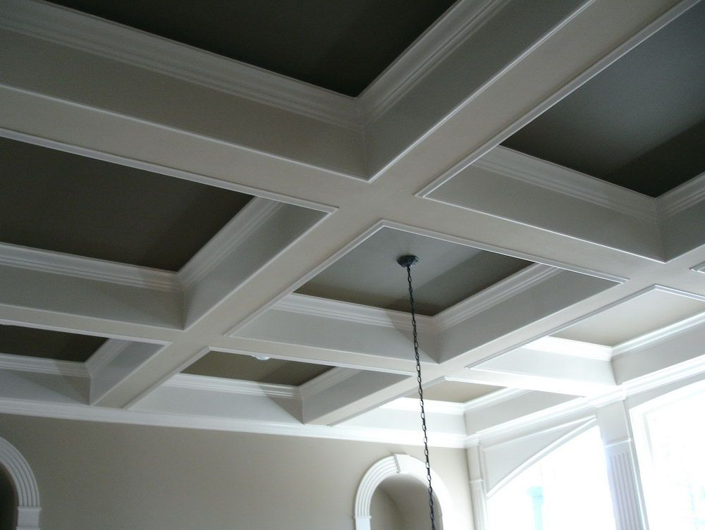 Tray Ceiling Molding: Tray Ceiling Crown Molding Photos