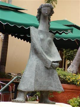 Botello in Old San Juan