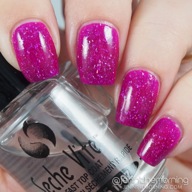 Envy Lacquer – Rock Candy Collection – Razzmatazz #nail #nails #mani ...