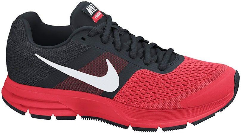 Nike Air Pegasus 30 Laser Crimson Kadin Kirmizi Siyah Kosu Ayakkabisi 599392 601 Nike Air Pegasus Nike Air Nike