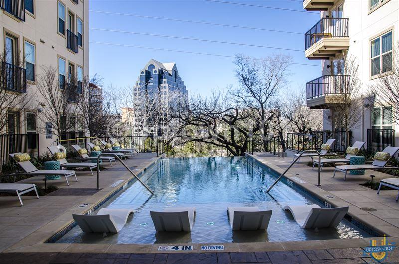 Uptown West Village Dallas Apartments Dallas Apartment West Village Dallas Uptown