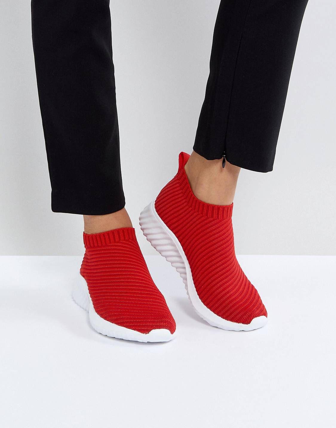 Zapatillas de deporte con forro DARLINGTON de ASOS oXQ84KIfAK