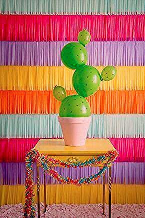 Photo of Wer liebt nicht ein gutes Fest ??! Tacos und Margaritas sind immer eine gute Idee ……