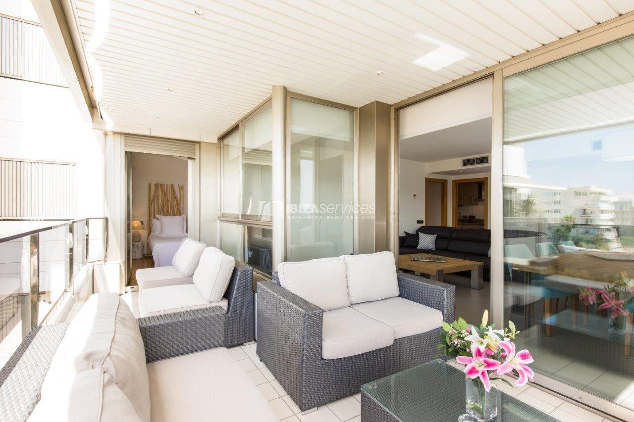 Alquiler Temporada Piso De Lujo 3 Habitaciones Paseo Maritimo Apartamentos Pisos Casas