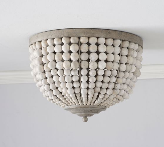 Stylish Collection Of Flush Mount Light Fixtures Kitchen