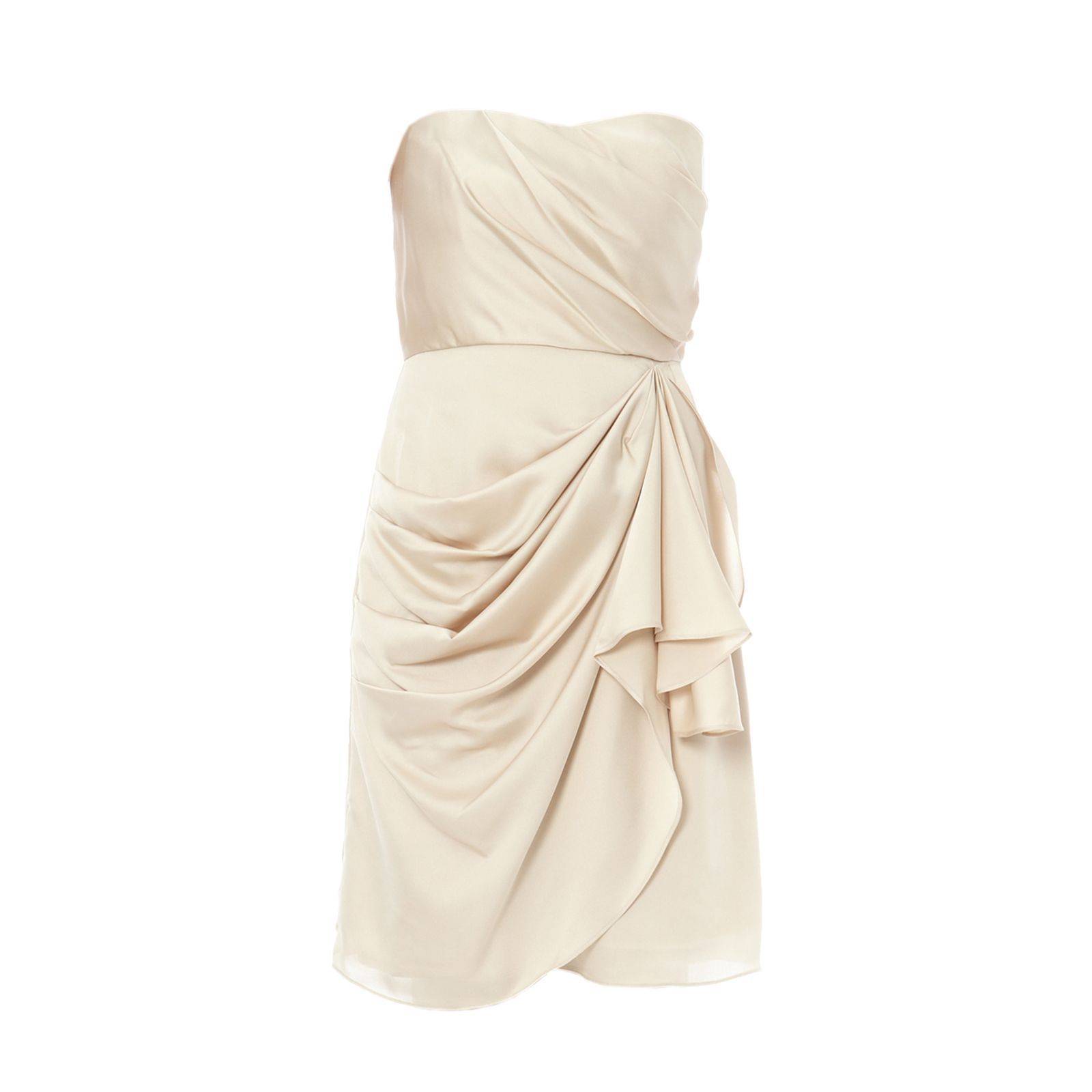 Brandalley robe de soiree