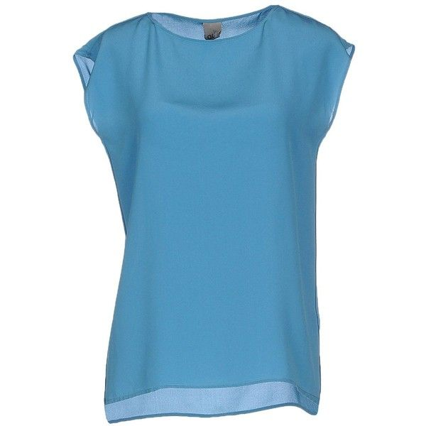 SHIRTS - Blouses Ql2 Quelledue For Sale Finishline Cheap For Cheap W5oC0S1