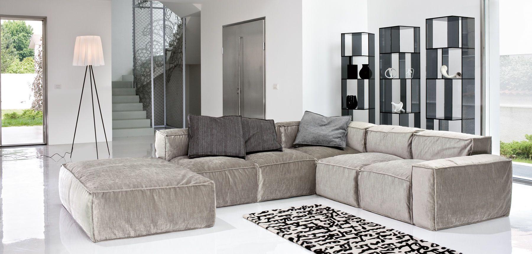 Tolle Modulares Sofa