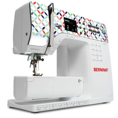 Want to win a sewing machine? :-)