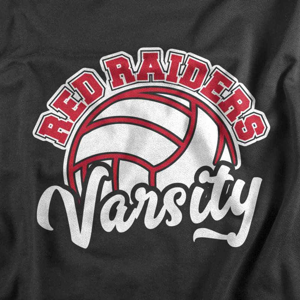 Check Out This Classic Volleyball School T Shirt Design For Your Next Spirit Gear Project Spiritgear Spiritwe School Shirt Designs Shirt Designs Spirit Gear