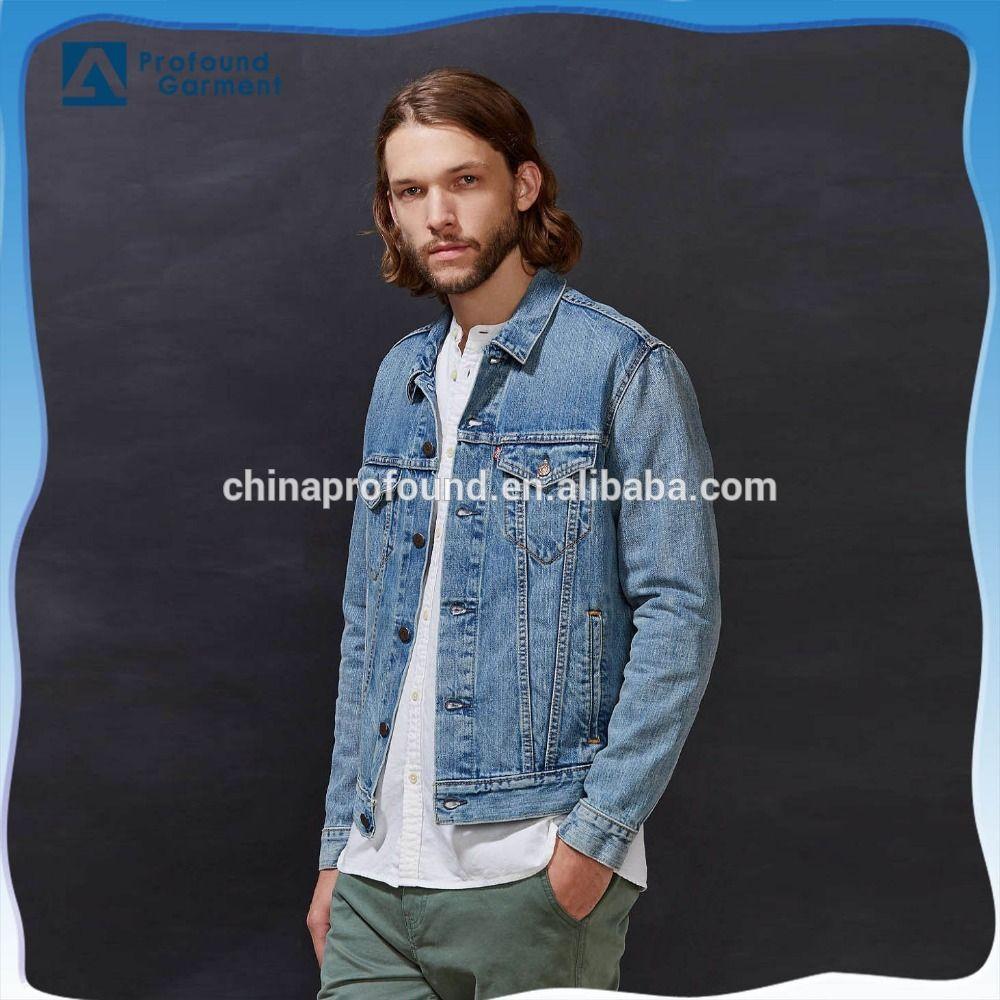 Fashion Mens Denim Jacket Classic Mens Jacket Jean Jacket Wholesale Denim Jacket Men Denim Jacket Classic Denim Jacket [ 1000 x 1000 Pixel ]