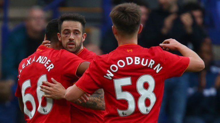 Sky Sports Premier League On Sky Sports Football Liverpool Sports