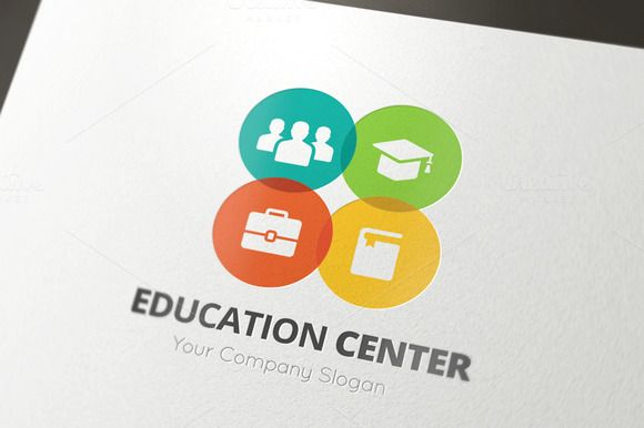 Education Logo With Images Education Logo Education Logo