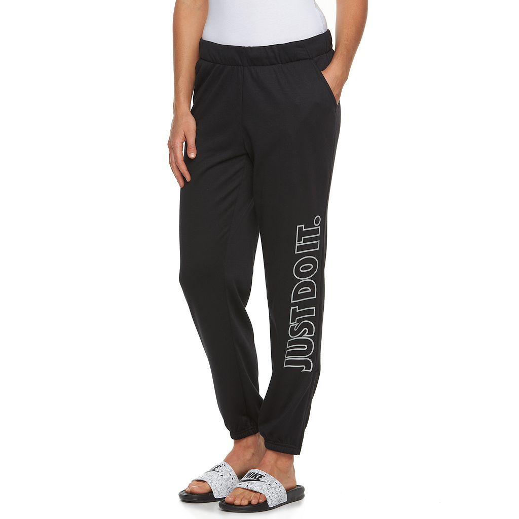 badd692dba488 Women's Nike Printed Dri-Fit Training Pants | Clothes