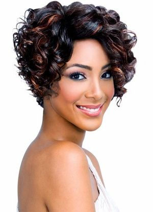 Ebonyline Com Lace Front Wig Human Hair Weaving Hair Styles Front Lace Wigs Human Hair Permed Bob Hairstyles