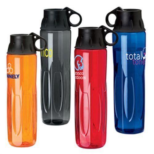 Tritan Bottle (24 Oz.)   Personalized Water Bottles   3.44 Ea.