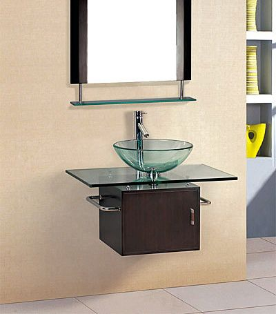 Compact Bathroom Vanity 315 Wall Mount Cabinet Bathroom