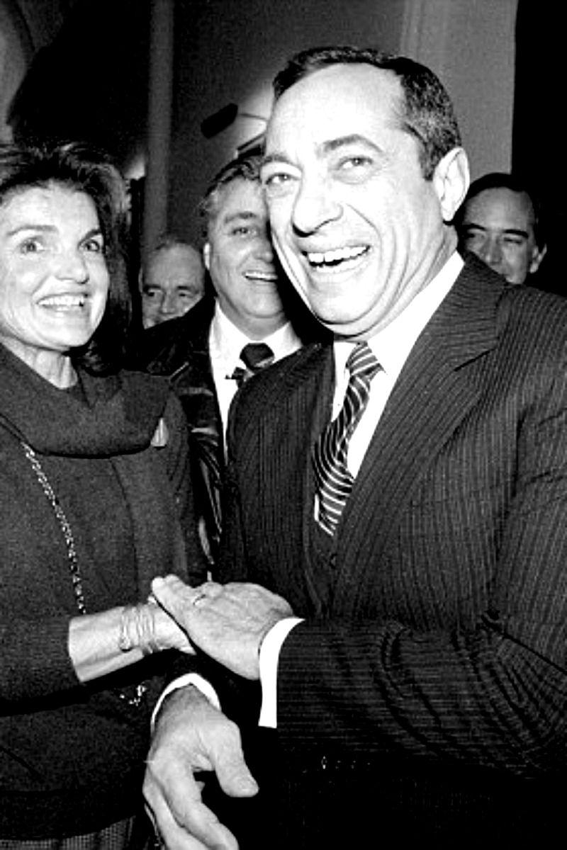An Idea Lives On Jackie Onassis Jacqueline Kennedy Onassis Jacqueline Kennedy