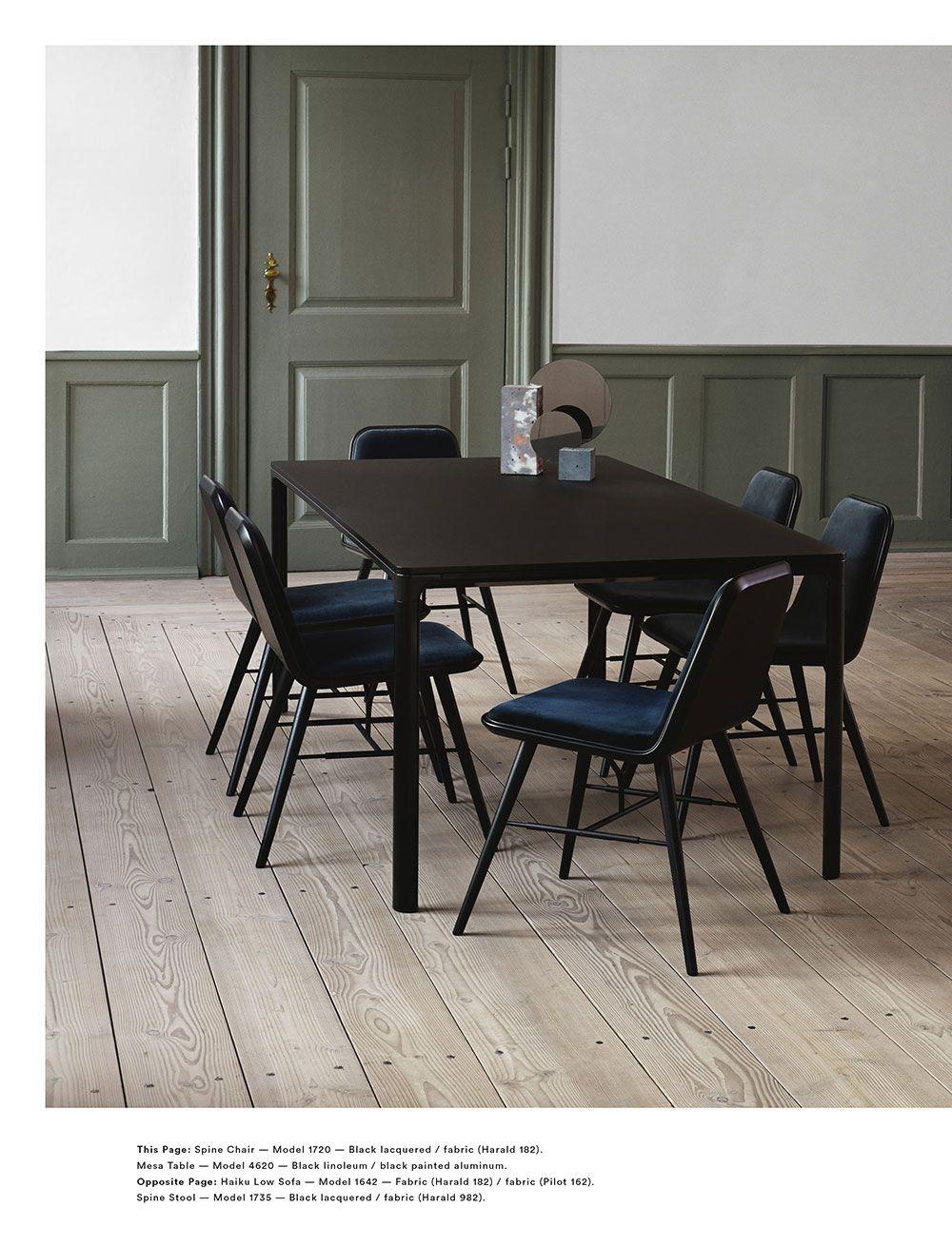 Beau Fredericia Furniture