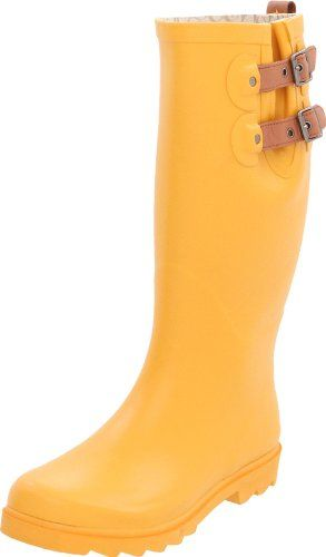 e9337bc87ac5 Amazon.com: Chooka Women's Top Solid Rain Boot: Shoes | kicks | Rain ...