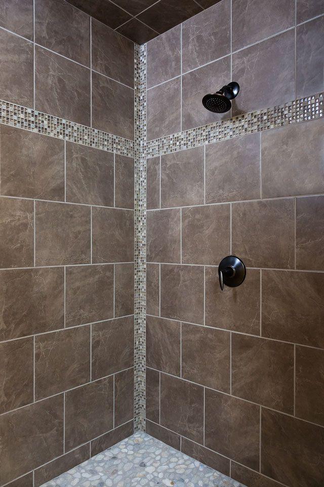 Wall Tile: Acropolis, Fresh Fig field tile Accent Tile: 5/8\\\