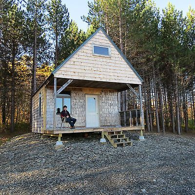 OWN 80 ACRES /- WITH CABIN IN NORTHERN MAINE https://t.co/X7FYrG8foB https://t.co/6He3sPKSfp