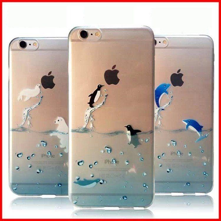 Marine animals iphone case animal iphone case iphone