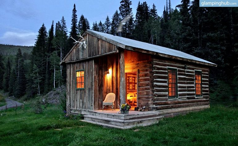 secluded grand romantic new gallery photograph the andrewtkearns in best beautiful cabins dreams colorado cabin woods lake of rental house