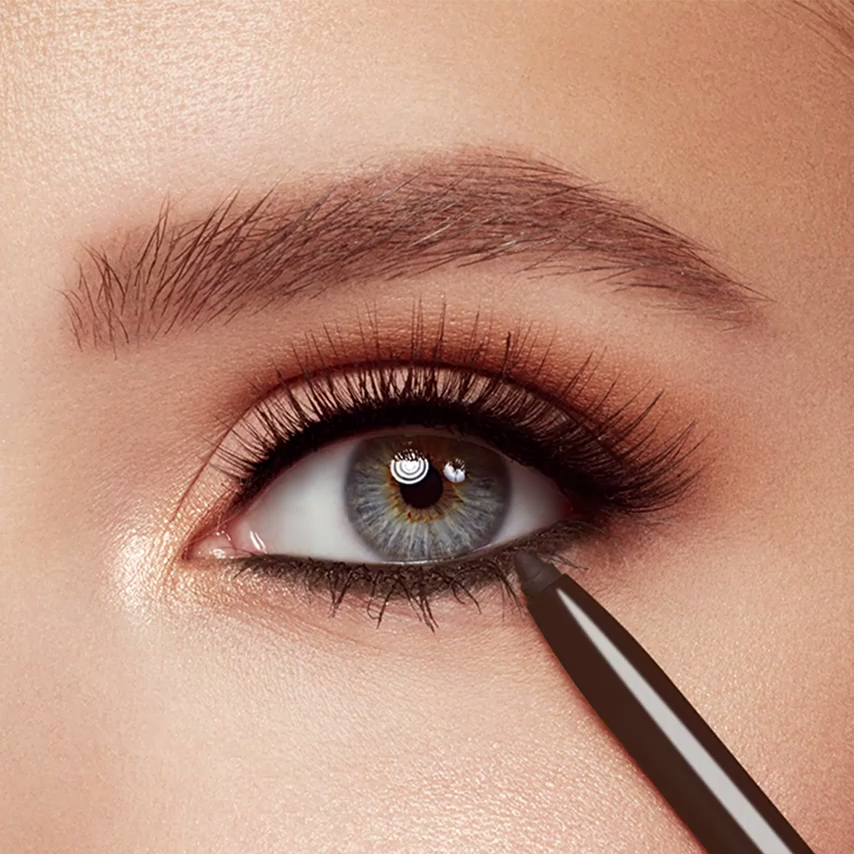 Photo of Infinity Waterproof Eyeliner with Semi-Permanent Micropigments