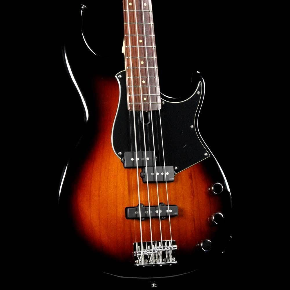 Yamaha Bb434 Electric Bass Tobacco Brown Sunburst Price 499 99 Guitars For Sale Cheap Acous Acoustic Guitar For Sale Acoustic Guitar Yamaha Guitar