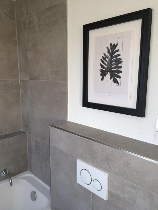 Badezimmer: Egal welche Größe, so machst du es schön! #bathingbeauties