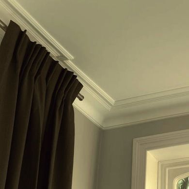 Know Your Moldings 10 Popular Trim Styles To Spiff Up Any Space Inviting Home Ceiling Crown Molding Cove Molding