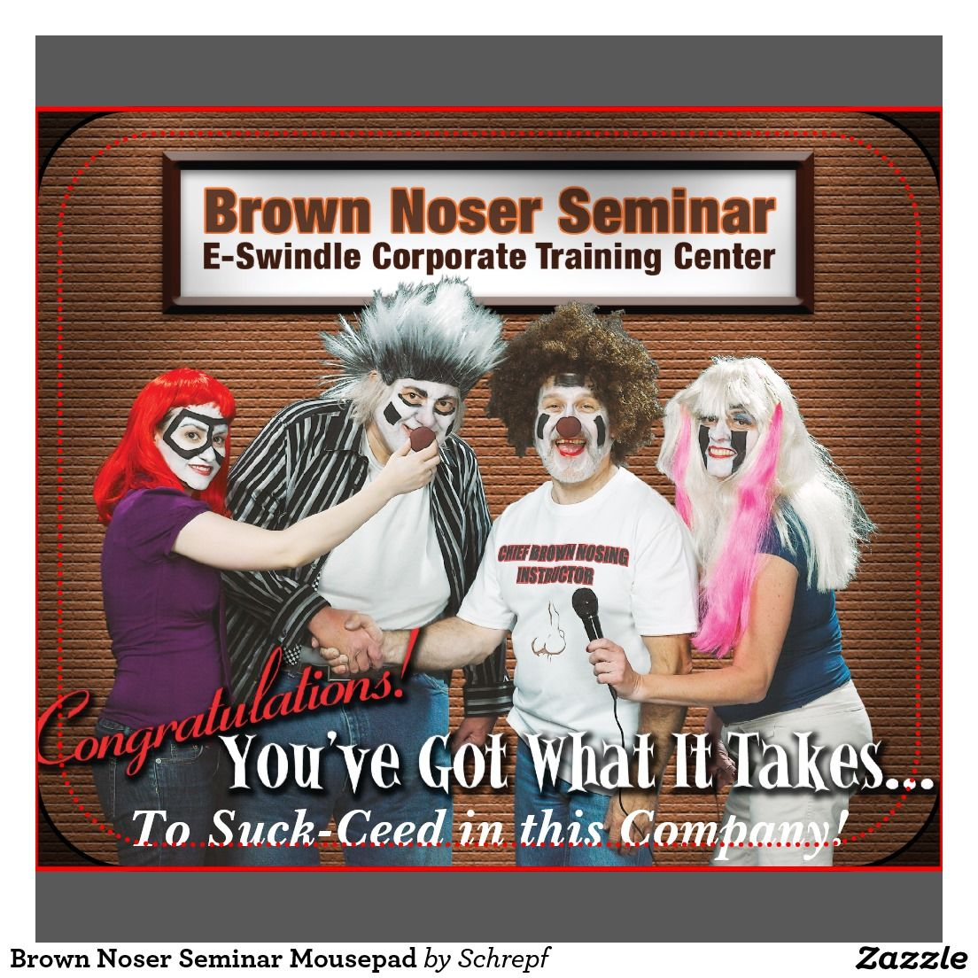Working The Brown Noser Memorable Quotes: Brown Noser - Google Search