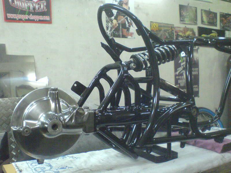 Bmw r80 monoshock conversion #4 | BMW motorcycles | Bmw, Bmw cars