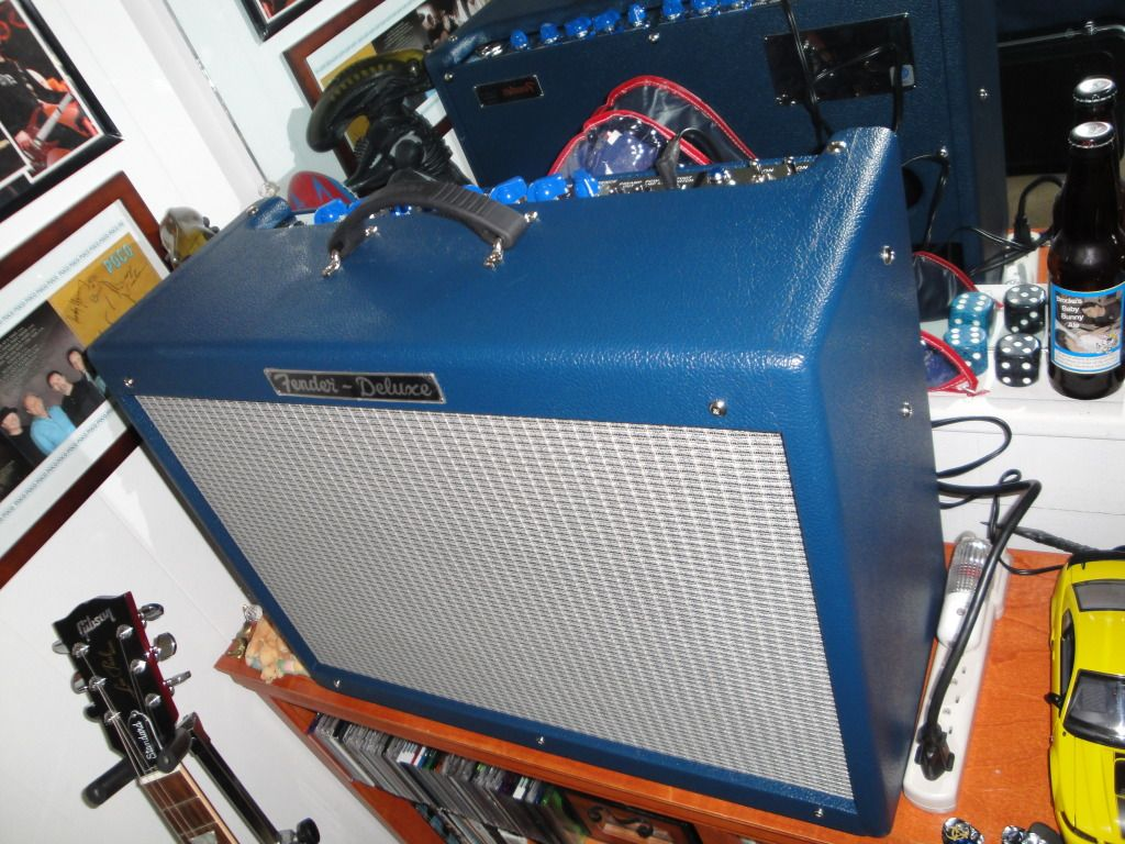 Repair kit /& Instructions Fix your own Fender Hot Rod Deluxe