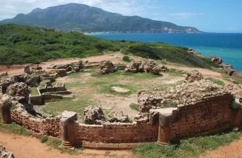 Tipasa - World Heritage Site - Pictures, info and travel reports