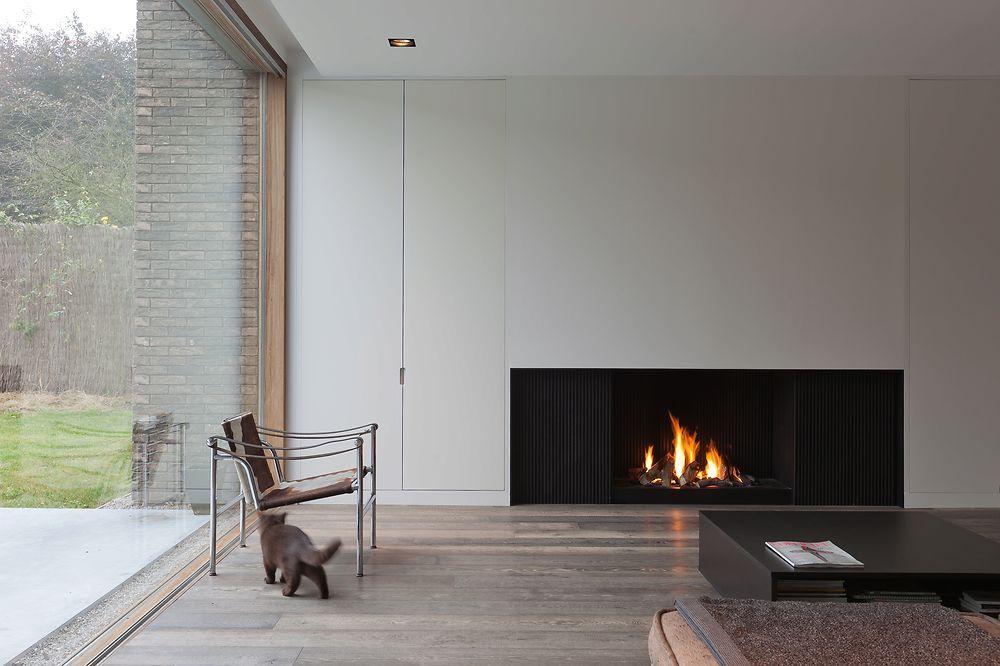 Francisca hautekeete architect gent projects haard