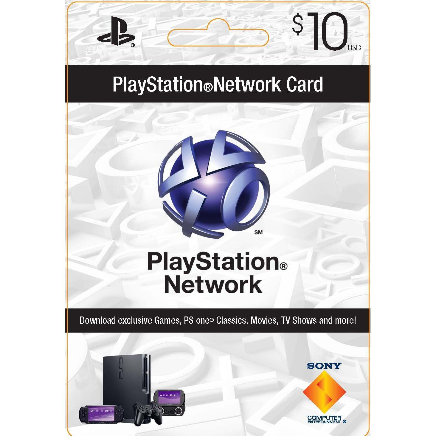 Your kids can use their allowance to their own PlayStation Network Cards in the KidsCash