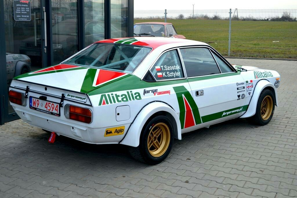 lancia beta alitalia | lancia racing | pinterest | cars and