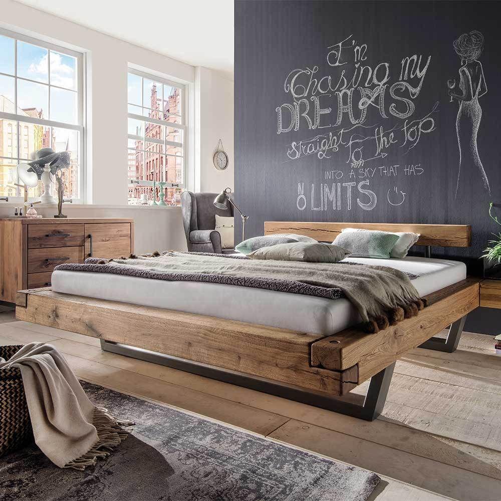 Schlafzimmer Holz Massiv Modern