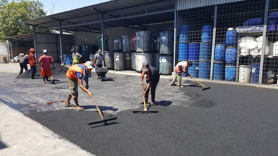 Jasa Aspal Murah Untuk Daerah Bogor Dan Sekitarnya Jalan Perbaikan