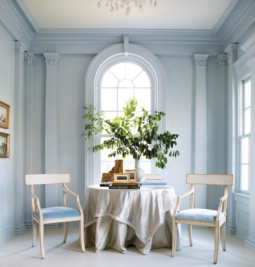 common mistakes when choosing the best pale blue paint on best wall color for paintings id=50641