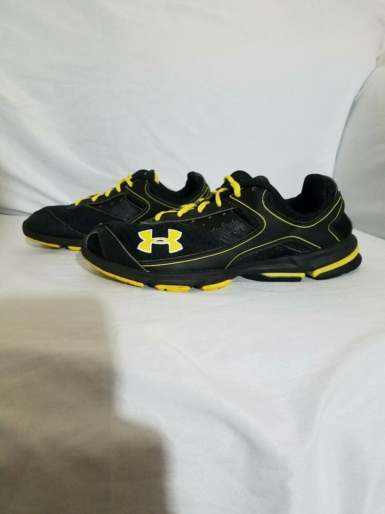 quality design d3b54 baec2 Men s UA Charge RC Storm Running Shoes Non-Cleated by Under Armour   My  shoes!   Under armour running, Shoes, Running Shoes